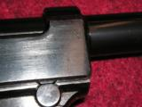 WALTHER P38 NAZI TIME PRODUCTION PROTOTYPE WITH 2 CALIBERS 9 mm & 30 Luger - 7 of 20