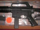 COLT 9mm. CARBINE (R6450) AR-15 WITH 16 in. BARREL - 3 of 9