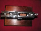 WW2 P38 SVW-45 (MAUSER code) CAL 9mm LAST NAZI'S PRODUCTION - 19 of 20