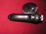 WW2 P38 SVW-45 (MAUSER code) CAL 9mm LAST NAZI'S PRODUCTION - 8 of 20