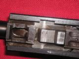 WW2 P38 SVW-45 (MAUSER code) CAL 9mm LAST NAZI'S PRODUCTION - 20 of 20