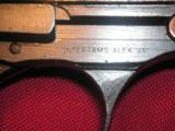 WW2 P38 SVW-45 (MAUSER code) CAL 9mm LAST NAZI'S PRODUCTION - 3 of 20