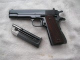 COLT COMMERCIAL ACE 1936 PRODUCTION IN LIKE NEW ORIGINAL CONDITION