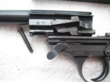 WALTHER P38 NAZI'S TIME PRODUCTION IN EXCELLENT CONDITION WITH 2 MAGS - 3 of 20