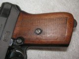 MAUSER MODEL 1914 CAL.7.65mm (32acp) IN EXCELLENT ORIGINAL CONDITION - 6 of 20
