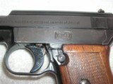 MAUSER MODEL 1914 CAL.7.65mm (32acp) IN EXCELLENT ORIGINAL CONDITION - 3 of 20