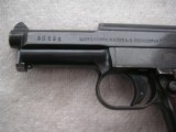 MAUSER MODEL 1914 CAL.7.65mm (32acp) IN EXCELLENT ORIGINAL CONDITION - 4 of 20