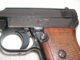 MAUSER MODEL 1914 CAL.7.65mm (32acp) IN EXCELLENT ORIGINAL CONDITION - 5 of 20