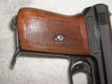 MAUSER MODEL 1914 CAL.7.65mm (32acp) IN EXCELLENT ORIGINAL CONDITION - 10 of 20