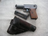 MAUSER MODEL 1914 CAL.7.65mm (32acp) IN EXCELLENT ORIGINAL CONDITION - 2 of 20
