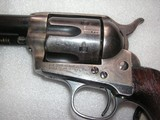 COLT SAA U.S. 1891 MFG IN 80% + RARE ORIGINAL CONDITION ALL MATCHING WITH BRIGHT BORE - 9 of 20