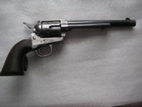 COLT SAA U.S. 1891 MFG IN 80% + RARE ORIGINAL CONDITION ALL MATCHING WITH BRIGHT BORE - 2 of 20