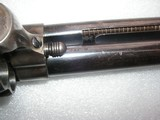 COLT SAA U.S. 1891 MFG IN 80% + RARE ORIGINAL CONDITION ALL MATCHING WITH BRIGHT BORE - 12 of 20