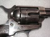 COLT SAA U.S. 1891 MFG IN 80% + RARE ORIGINAL CONDITION ALL MATCHING WITH BRIGHT BORE - 18 of 20