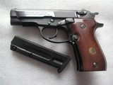 BROWNING BDA-380 IN LIKE NEW ORIGINAL CONDITION PISTOL