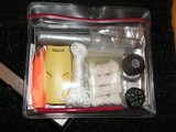 NEW CONDITION SMITH & WESSON DESASTER READY KIT WITH SW9VE CAL.9MM PISTOL - 11 of 21