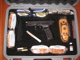 NEW CONDITION SMITH & WESSON DESASTER READY KIT WITH SW9VE CAL.9MM PISTOL - 3 of 21