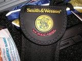 NEW CONDITION SMITH & WESSON DESASTER READY KIT WITH SW9VE CAL.9MM PISTOL - 15 of 21
