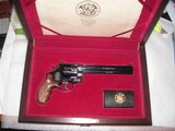 SMITH & WESSON MODEL 29 MAGNA CLASSIC 7.5IN ONLY 1200 CUSTOM CRAFTED IN 1990