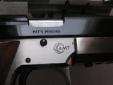 SMITH & WESSON/AMT PROTOTYPE MODEL 52SS PISTOL IN EXCELLENT ORIGINAL CONDITION - 4 of 19