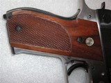 SMITH & WESSON/AMT PROTOTYPE MODEL 52SS PISTOL IN EXCELLENT ORIGINAL CONDITION - 9 of 19
