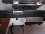 SMITH & WESSON/AMT PROTOTYPE MODEL 52SS PISTOL IN EXCELLENT ORIGINAL CONDITION - 3 of 19