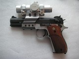 SMITH & WESSON/AMT PROTOTYPE MODEL 52SS PISTOL IN EXCELLENT ORIGINAL CONDITION