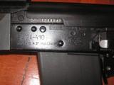 RUSSIAN SAIGA SNIPER CAL..410 MAGNUM NATO PACT BUTSTOCK W/SNIPER SCOPE IN NEW CONDITION - 7 of 20