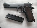 COLT COMMERCIAL MODEL ACE