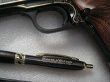 SMITH & WESSON MOD. 41 CAL. .22LR 50th ANNIVERSARY ENGRAVED IN NEW CONDITION - 8 of 20
