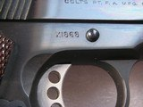COLT NATIONAL MATCH IN LIKE NEW CONDITION PROTOTYPE S/N X1868 - 4 of 17