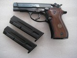 BROWNING BDA 380 IN LIKE NEW ORIGINAL CONDITION WITH 2 MAGAZINES
