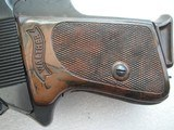 """WALTHER PPKNAZI'S POLICE """"EAGLE C"""" MARKINGS IN EXCELLENT ORIGINAL CONDITION FULL RIG - 12 of 20"""