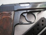 """WALTHER PPKNAZI'S POLICE """"EAGLE C"""" MARKINGS IN EXCELLENT ORIGINAL CONDITION FULL RIG - 6 of 20"""