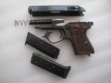 """WALTHER PPKNAZI'S POLICE """"EAGLE C"""" MARKINGS IN EXCELLENT ORIGINAL CONDITION FULL RIG - 14 of 20"""
