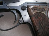 """WALTHER PPKNAZI'S POLICE """"EAGLE C"""" MARKINGS IN EXCELLENT ORIGINAL CONDITION FULL RIG - 17 of 20"""