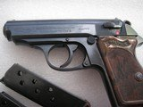"""WALTHER PPKNAZI'S POLICE """"EAGLE C"""" MARKINGS IN EXCELLENT ORIGINAL CONDITION FULL RIG - 4 of 20"""