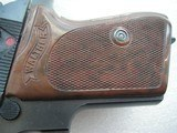 """WALTHER PPK """"EAGLE N"""" STAMPED NAZI'S TIME PRODUCTION IN EXCELLENT ORIGINAL CONDITION - 6 of 20"""