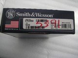 SMITH & WESSON MOD. 637-2 REVOLVER WITH RED LASER/MAX LIKE NEW IN THE ORIGINAL BOX, PAPERS - 16 of 16