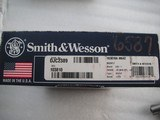 SMITH & WESSON MOD. 642-1 AIRWEIGHT CAL.38SPL+ P LIKE NEW IN ORIGINAL BOX CONDITION - 15 of 16