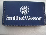 SMITH & WESSON MOD. 642-1 AIRWEIGHT CAL.38SPL+ P LIKE NEW IN ORIGINAL BOX CONDITION - 16 of 16