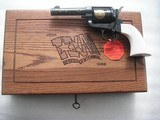 COLT SAA REPUBLIC OF TEXAS SESQUICENTENNIAL 1836-1986 SPECIAL LIMITED PRODUCTION - 1 of 19