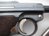 """LUGER """"G"""" DATE 1935 SECRET CODE FULL RIG IN VERY GOOD ORIGINAL CONDITION - 4 of 20"""