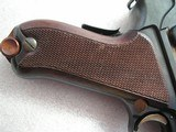 """LUGER SWISS/BERN CAL. .30 LUGER 4.75"""" BARREL FULL RIG IN LIKE NEW ORIGINAL CONDITION - 9 of 20"""