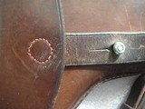 """LUGER SWISS/BERN CAL. .30 LUGER 4.75"""" BARREL FULL RIG IN LIKE NEW ORIGINAL CONDITION - 20 of 20"""