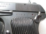 TOKAREV CHINESE COPY CAL.7.62X25 IN LIKE NEW ORIGINAL WITH MATCHING S/N MAGAZINE - 2 of 19