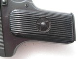 TOKAREV CHINESE COPY CAL.7.62X25 IN LIKE NEW ORIGINAL WITH MATCHING S/N MAGAZINE - 11 of 19