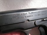 TOKAREV CHINESE COPY CAL.7.62X25 IN LIKE NEW ORIGINAL WITH MATCHING S/N MAGAZINE - 14 of 19