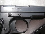 TOKAREV CHINESE COPY CAL.7.62X25 IN LIKE NEW ORIGINAL WITH MATCHING S/N MAGAZINE - 5 of 19