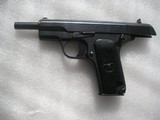 TOKAREV CHINESE COPY CAL.7.62X25 IN LIKE NEW ORIGINAL WITH MATCHING S/N MAGAZINE - 19 of 19